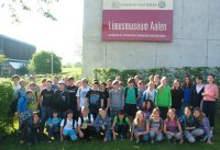 Besuch des Limesmuseums in Aalen